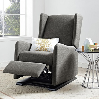 BEST EXTRA TALL RECLINER CHAIR FOR TALL MAN