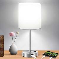 BEST FOR READING NIGHT STAND LIGHT WITH USB picks