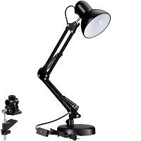 BEST FOR READING SWING ARM CLAMP LAMP PICKS