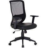 BEST FOR STANDING DESK TALL ADJUSTABLE OFFICE CHAIR Summary