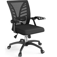 BEST FOR STUDY ECONOMICAL OFFICE CHAIR Summary