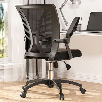 BEST FOR STUDY ECONOMICAL OFFICE CHAIR