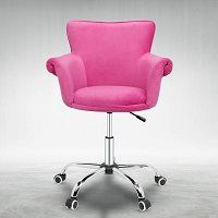 BEST FOR STUDY PINK ERGONOMIC CHAIR Summary
