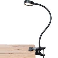 BEST FOR STUDYING CLIP-ON HEADBOARD LAMP picks