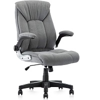 BEST HOME OFFICE DESK CHAIR FOR CARPET Summary