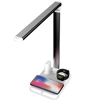 BEST IPHONE DESK LAMP WITH PHONE CHARGER picks
