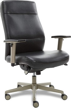 BEST LEATHER MODERN EXECUTIVE OFFICE CHAIR