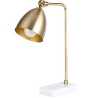 BEST LED BRASS READING LAMP picks