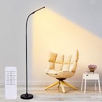 BEST MODERN FLOOR LAMP FOR READING CHAIR PICKS
