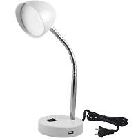 BEST LED MODERN WHITE DESK LAMP picks