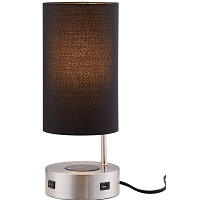 BEST MODERN BEDSIDE LAMP WITH CHARGING STATION PICKS