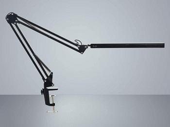 BEST MODERN SWING ARM CLAMP LAMP