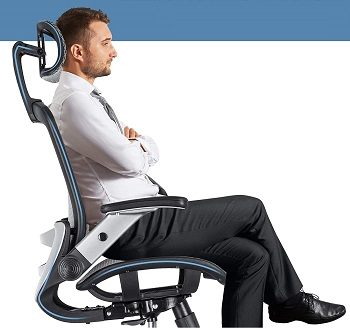 BEST OF BEST CHAIR FOR BAD POSTURE