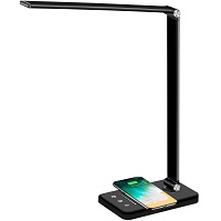 BEST OF BEST DESK LAMP WITH PHONE CHARGER picks