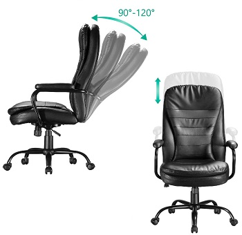 BEST OF BEST DURABLE OFFICE CHAIR