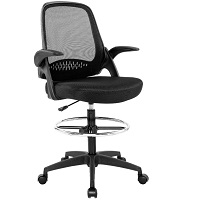 BEST OF BEST EXTRA TALL DRAFTING CHAIR Summary
