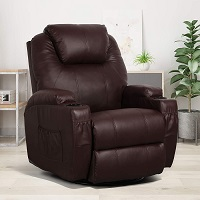 BEST OF BEST RECLINER CHAIR FOR TALL MAN Summary