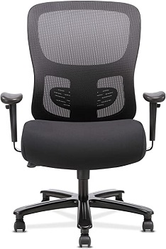 BEST OF BEST TALL CHAIR WITH ARMS