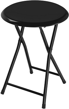 BEST OF BEST TALL FOLDABLE STOOL