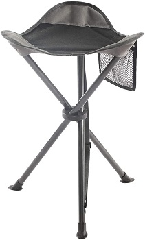 BEST OF BEST TALL PORTABLE STOOL