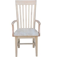 BEST OF BEST TALL WOODEN CHAIRS Summary