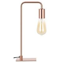 BEST ROSE GOLD TASK LAMP picks