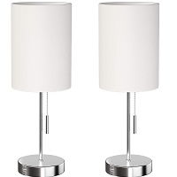 BEST SMALL NIGHT STAND LAMP WITH USB picks