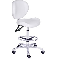BEST STOOL WHITE DRAFTING CHAIR Summary