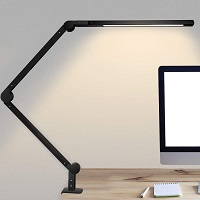 BEST SWING ARM MODERN TASK LAMP picks