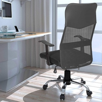 BEST TALL ECONOMICAL OFFICE CHAIR