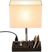 BEST USB DESK LAMP WITH OUTLET picks