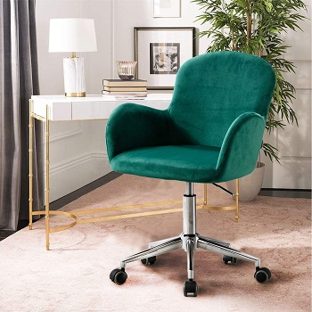BEST WITH ARMRESTS CUTE ERGONOMIC CHAIR