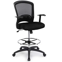 BEST WITH ARMRESTS HIGH-DRAFTING CHAIR Summary