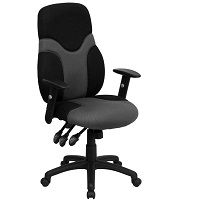 BEST WITH ARMRESTS OFFICE CHAIR FOR CARPET Summary