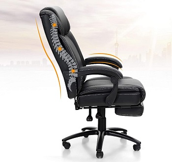 BEST WITH ARMRESTS WORK CHAIR FOR POSTURE