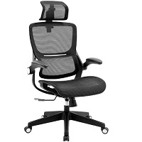 BEST WITH BACK SUPPORT CHAIR FOR BAD POSTURE Summary