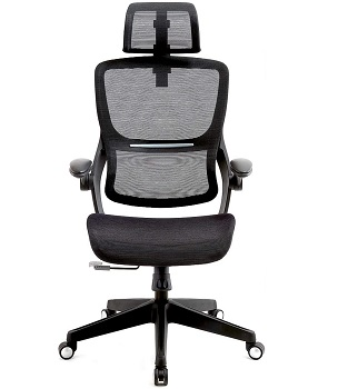 BEST WITH BACK SUPPORT CHAIR FOR BAD POSTURE