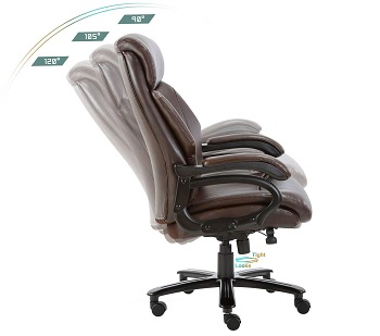 BEST WITH BACK SUPPORT DURABLE OFFICE CHAIR