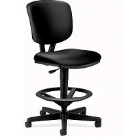 BEST WITH BACK SUPPORT LEATHER DRAFTING CHAIR Summary