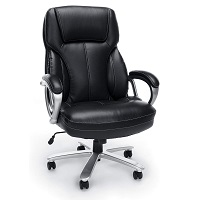 BEST WITH BACK SUPPORT TALL OFFICE CHAIR WITH ARMS Summary