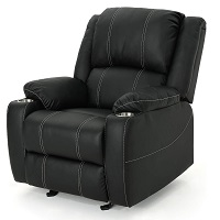 BEST WITH BACK SUPPORT TALL RECLINER CHAIR Summary