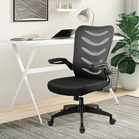 BEST WITH BACK SUPPORT WORK CHAIR FOR POSTURE Summary