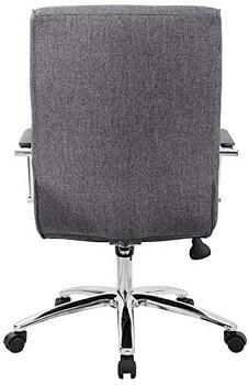 BOSS Office B696C-SG Chair