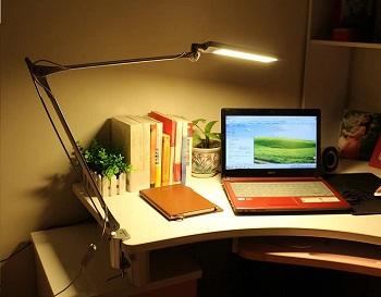 BYB E430 Metal Architect LED Desk Lamp