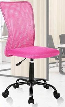 BestShop Mesh Office Desk