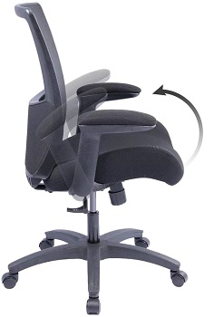 Boliss Computer Desk Chair
