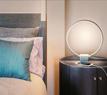 Brightech Circle - LED Modern