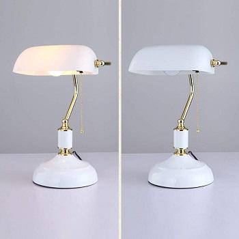 Carl Artbay Home Table Lamp