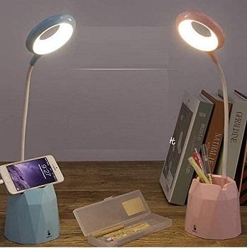 Chris.W LED Desk Reading Lamp for