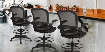 Comhoma Tall Office Chair